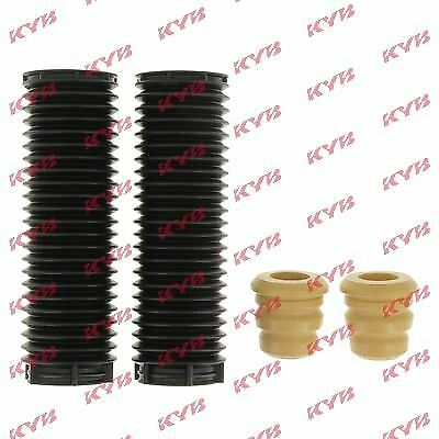 Front Axle Shock Absorber Dust Cover Kit Kyb Oe Quality Replacement 910026