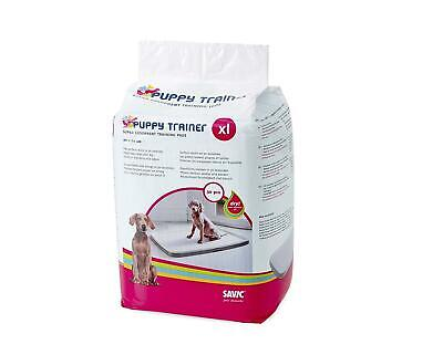 Savic Puppy Trainer Refill Pads, X-Large, Off-White