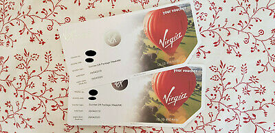 Virgin Balloon Flight For 2 | Sunrise Gift Package (£249 Face Value)