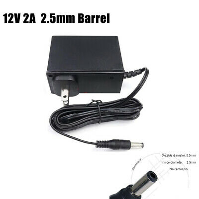 Chicony 12V 0.833A 10FT-Long AC Power Adapter For Bose SoundLink Mini PSA10F-120