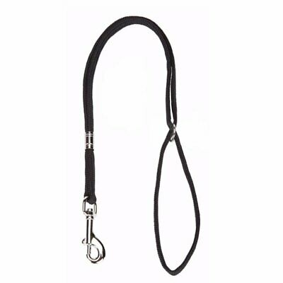 Dog Pet Cat Animal Noose Loop Lock Clip Rope For Grooming Table Arm Bath 52 E5O9