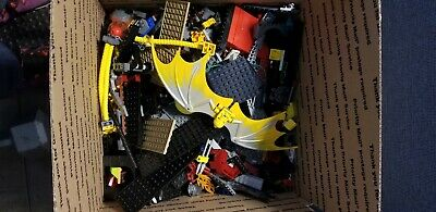 LEGO By The POUND Over 5 Pounds of Legos In Good Condition