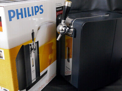 "Pompe à bière PHILIPS ""PerfectDraft HD3620"""