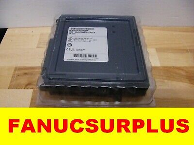GE FANUC IC695PSD040 IC695PSD040F RX3i NEW 1 YEAR WARRANTY