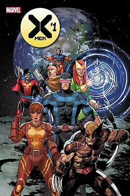 X-MEN #1 BY MARVEL!! PREORDER MIDOCTOBER mm