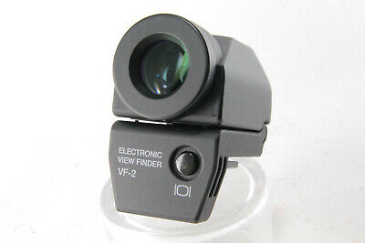 OLYMPUS VF-2 Electronic View Finder [Excellent From Japan