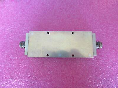 USED Weinschel 6464-1 250W/20dB/2.5GHz N RF high power coaxial attenuator
