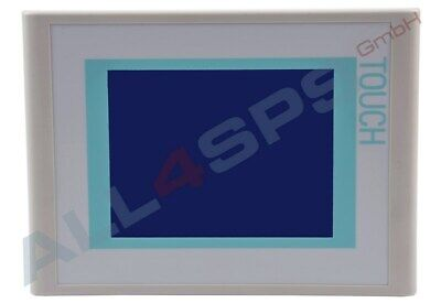 Simatic Touch Panel Tp 177A 5,7 Led, 6Av6642-0Aa11-0Ax1 (Ref)