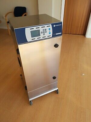 Domino FE-30 digital fume extractor for laser printing