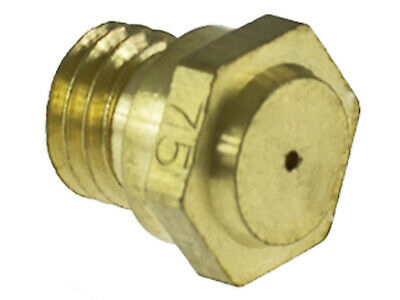 Eku Gas Injector Ws 9 Bore D 0,75Mm For Gas Range Small Burner