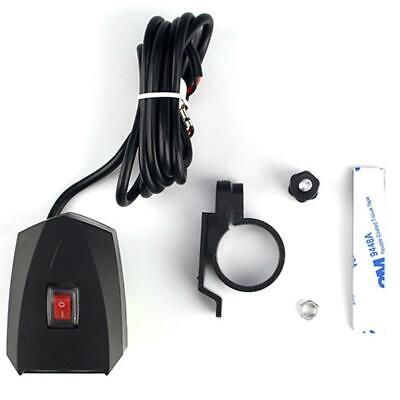 Intelligent 12V Motorcycle Motorbike Battery Charger Automatic Smart Trickle