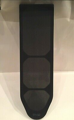 Mission 734 734i Speaker Replacement Speaker Grill With Mission Badge