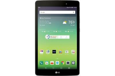 LG G Pad X 8.0 V520 WiFi + 4G LTE Cellular (AT&T Locked) 8in Tablet