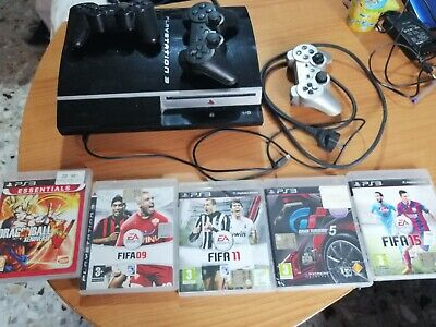 Playstation 3 Console Sony PS3