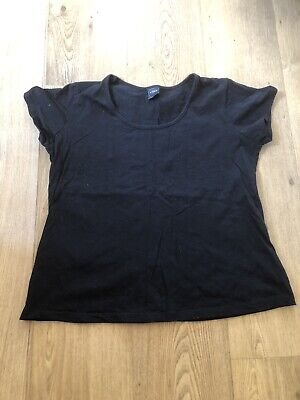 Ladies Maternity Top Size 18 By Moda Mothercare