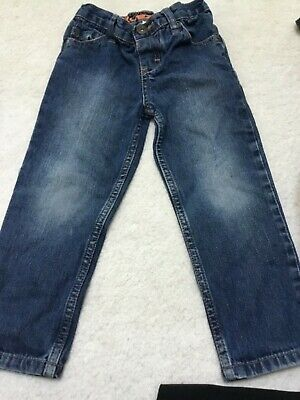 Bluezoo Jeans 3-4 years
