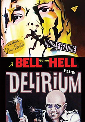 A Bell From Hell / Delirium (US IMPORT) DVD NEW