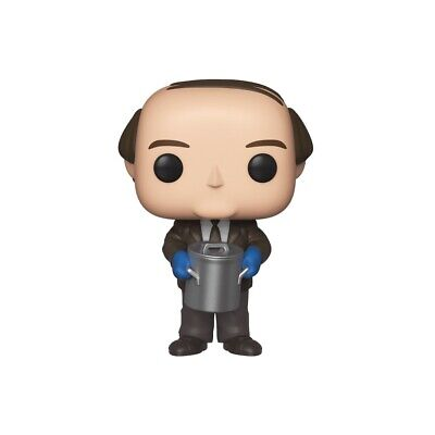 """FunKo POP! Television The Office Kevin Malone 3.75"""" Vinyl Figure"""
