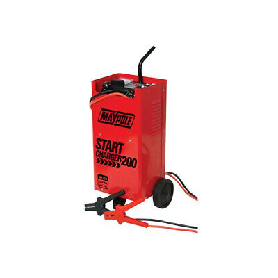 MAYPOLE Starter Charger - 30A 723