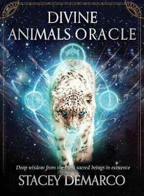 IC: Divine Animals Oracle: Deep wisdom from the most sacred beings in existence