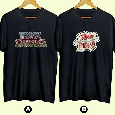 Tame Impala Rock Psychedelic Band T-shirt Cotton 100% Brand New