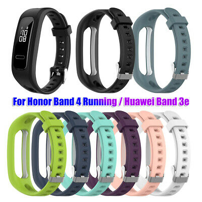 Strap Watch Band Bracelet Wristbands For Honor Band 4 Running / Huawei Band 3e