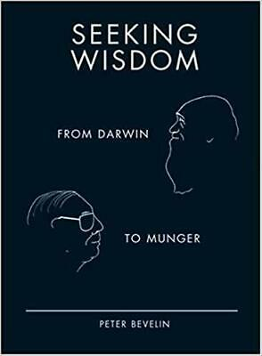Seeking Wisdom: From Darwin to Munger, 3rd Edition [E-ß00K, PÐF, EPUβ, Кindle]