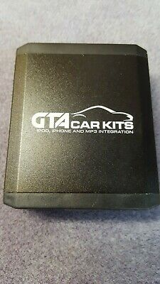GTA Car Kits for 2006-2008 Mazda 6 iPod/iPhone/AUX/BT Adapter No Wiring