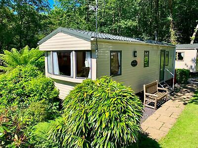 Cheap Static caravan for sale Snowdonia North Wales