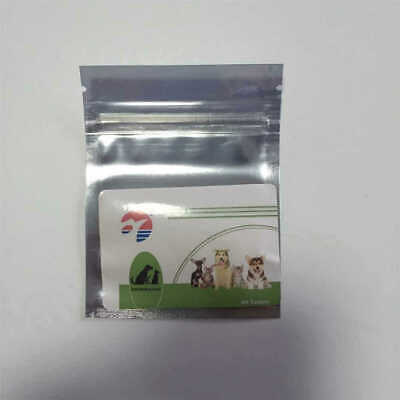Pet Dewormer equivalent to Pyrantel Wormer Dogs,Puppies,Cats,Kittens 30 Tablets