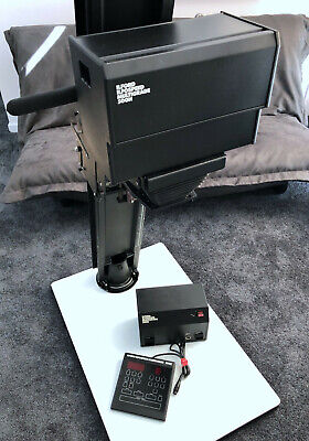 Omega D5-XL Enlarger w/Ilfospeed Ilford 500 Outfit Refurbished w/90 Day Warranty
