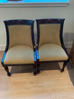 Ralph Lauren chairs