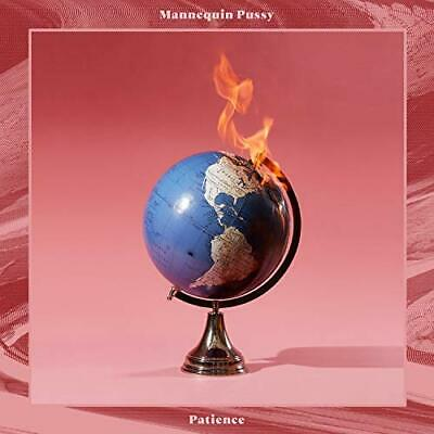 Mannequin Pussy-Patience (Us Import) Cd New