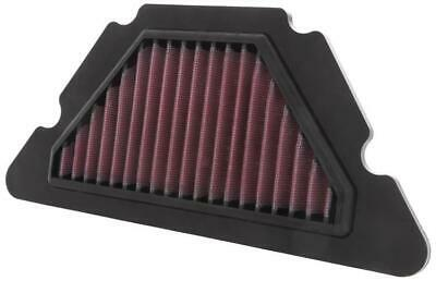 K/&N Replacement Air Filter for 08-19 Yamaha XT250 Cotton Gauze # YA-2509