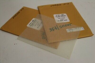 USI Inc 8x10 Dry Mount Tissue, 136 sheets count D-810