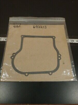 For Briggs /& Stratton Crankcase Gasket Kit #594195 Replaces 273488 690945 697227