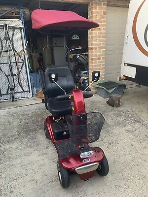 Shoprider Mobility Scooter - excellent condition ,batteries Excellent.