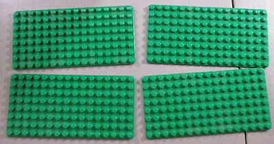 NEW LEGO Part Number 3028 in a choice of 4 colours