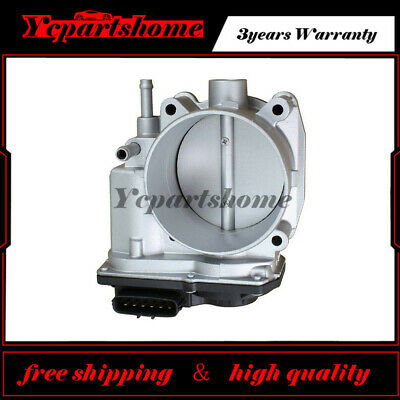 For Toyota Throttle Body 22030-5020 Tundra 4 Runner Lexus GX470 4.7 4.7L 05-09