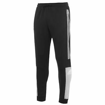 adidas Mens Sports ID Jogging Bottoms Sweat Pants Trousers