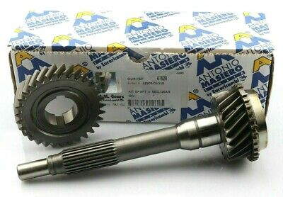 Audi A3 1.8 FSi 02S Gearbox Masiero 6th Gear 29 Teeth Fits Gearboxes JWX /& KVT