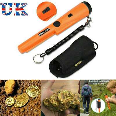 GP-POINTER Pinpointer Probe Metal Detector Holster Treasure Unearthing Tool T