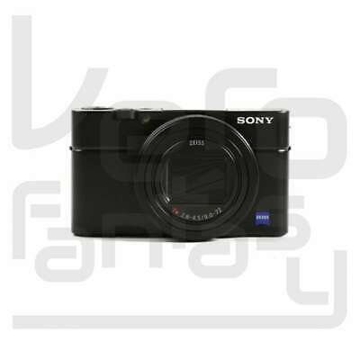 Authentique Sony Cyber-shot DSC-RX100 VII Digital Camera Mark Mk 7 RX100M7