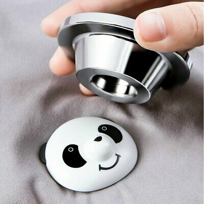 Supermarket Strong Tag Remover Garment Magnetic Alarm Unlock Clothing GH