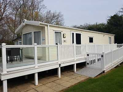 Fully-Disabled-Adapted-Static-Caravan-For-Sale-Burnham On Sea