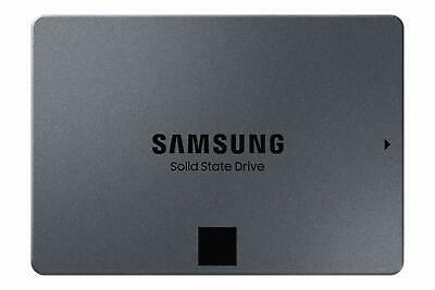 Samsung 860 QVO 1TB, SSD Brand New Sealed UK Packaging, NEW!!