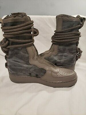 Details about Nike Special Forces Air Force 1 HI Men's boots AA1128 203 Multiple sizes