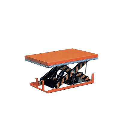 Table Step-Ups Electric - Lifting 100 cm - 1000 KG