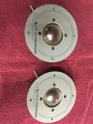 Infinity Polydome Pair 902-5016 65688