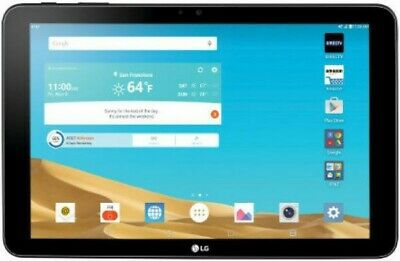 """LG G Pad X V930 (AT&T) 4G LTE 10.1"""" 32GB Android Tablet"""